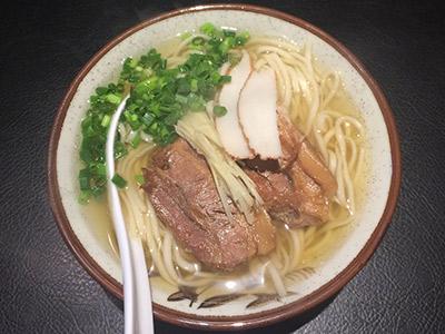 eiji沖縄すば