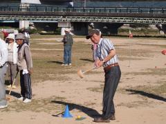 13グラウンドゴルフ2