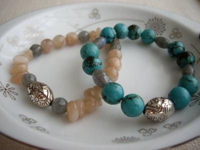 erastic band bracelet
