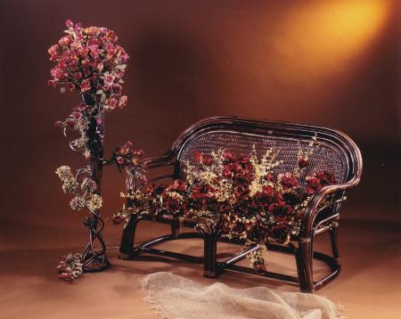 ブログ薔薇の饗宴