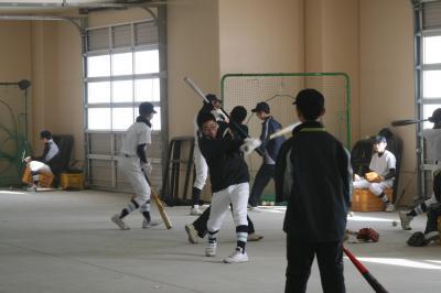 トレーニング6