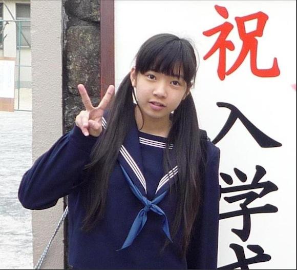 セーラー服 芋セラ 九セラ 石田あや 青SHUN学園