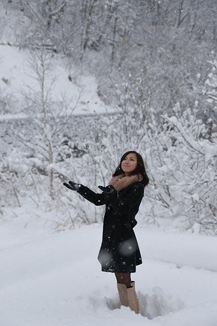 夏海・定山渓1