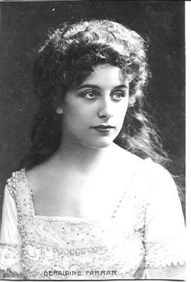 Geraldine Farrar-1