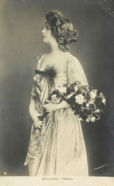 Geraldine Farrar-11