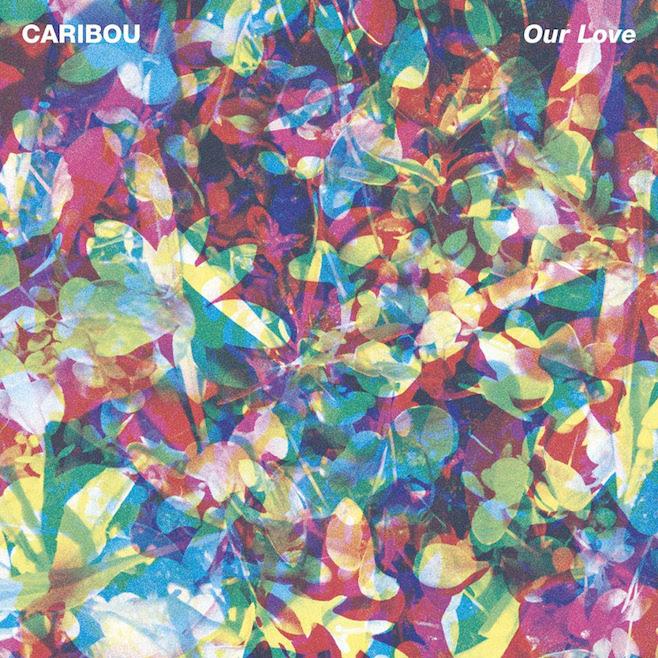 CaribouOur Love