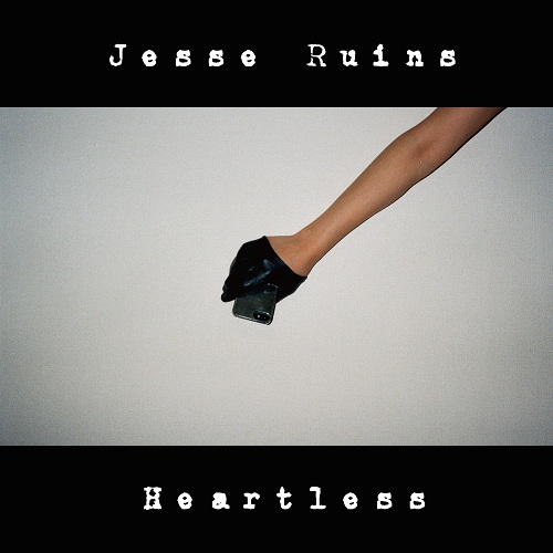 Jesse Ruins - Heartless