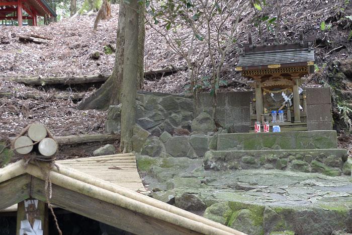 宮崎県 霧島東神社 8