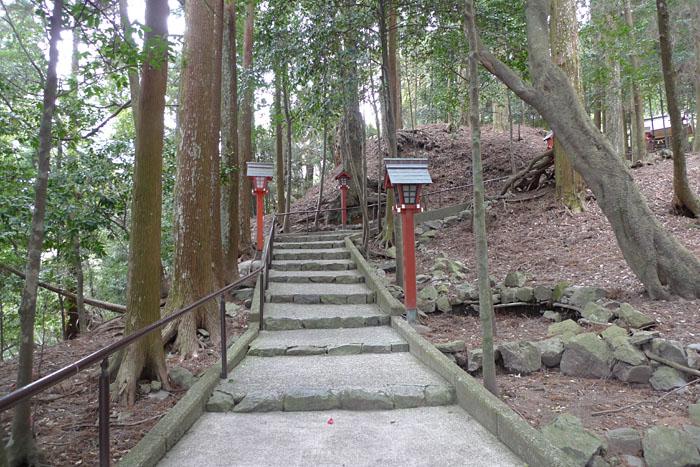 宮崎県 霧島東神社 7