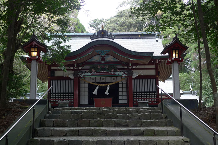 宮崎県 霧島東神社 16