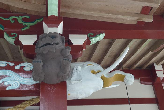 宮崎県 霧島東神社 20