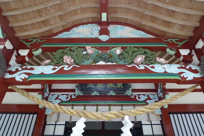 宮崎県 霧島東神社 21