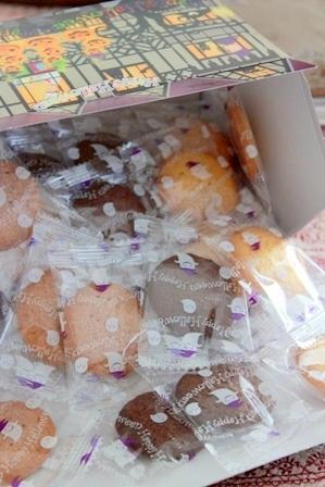 石屋製菓 ハロウィン (11)