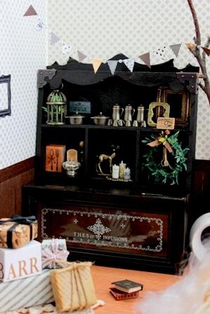 ドールハウス 家具 (2)