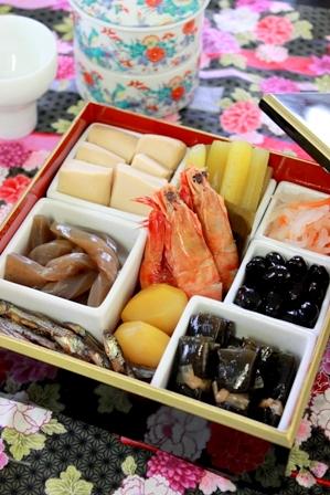 おせち料理 モニター (6)