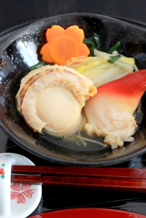 かに鍋 Wセット (2)