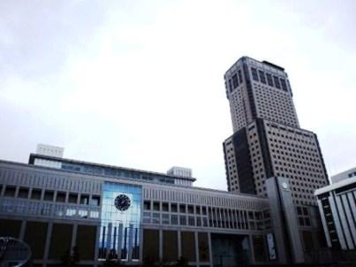 JRタワー11