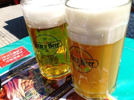 小樽ビール7