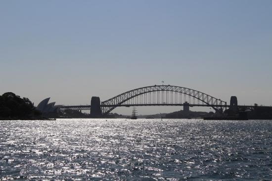 最後のシドニー