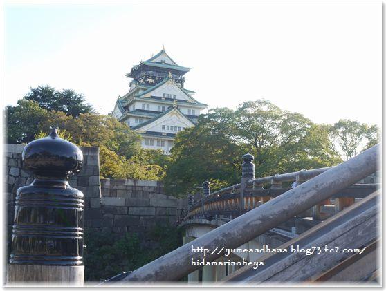 01-大阪城131017