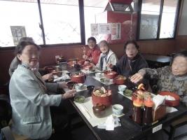 道の駅昼食2