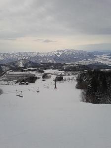 スキージャム1014
