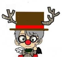 Arikaうさたく5クリスマス1