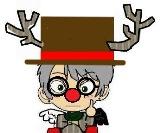 Arikaうさたく5クリスマス2