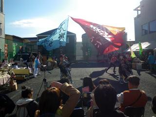 アート祭り1