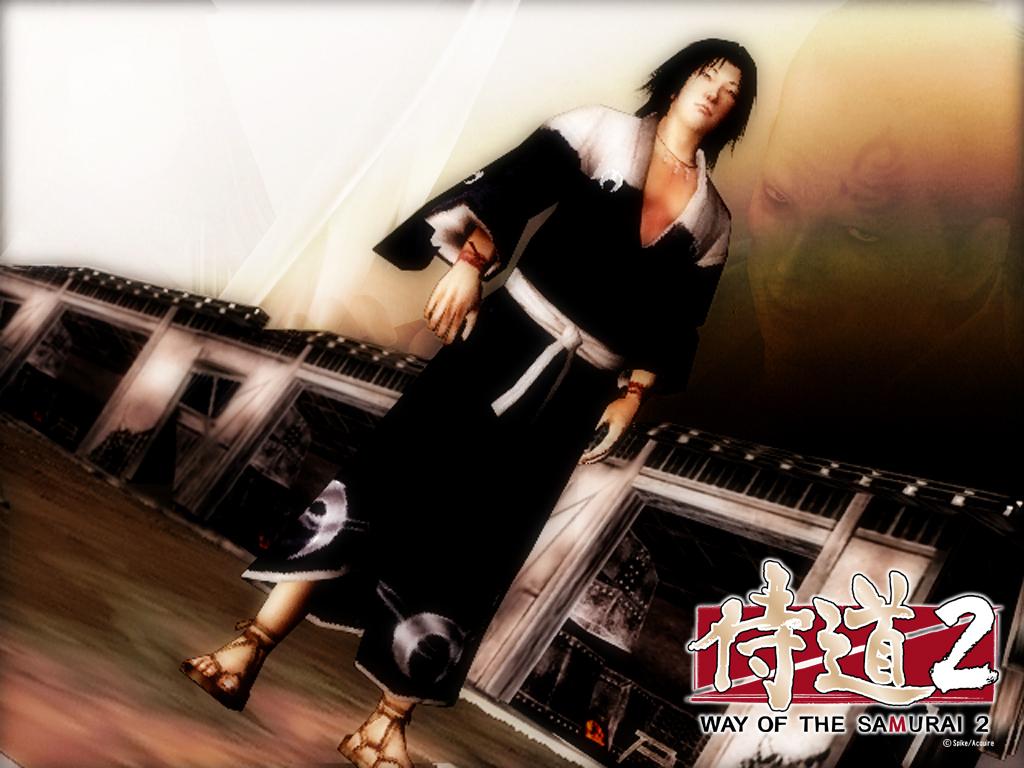 侍道2 画像
