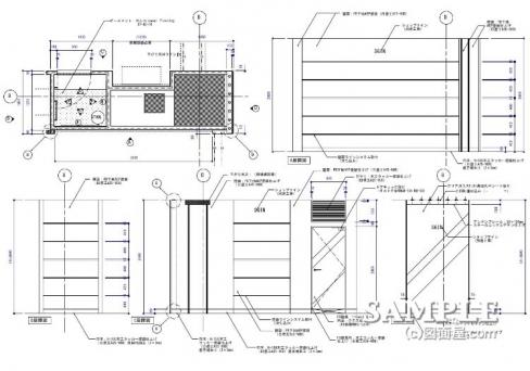 トラベル_柱巻きFR展開図
