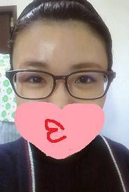 眼鏡新調。