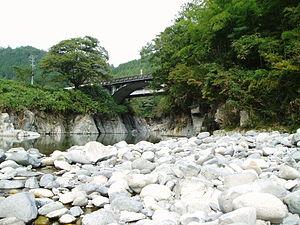 300px-Tsukechi_River_1.jpg