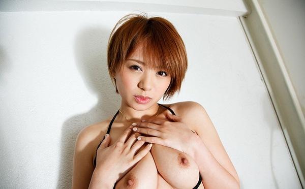 【星美りか】ぷるぷるな巨乳おっぱい