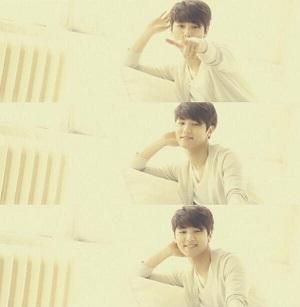 SS_Love is (by Min Hyuk)