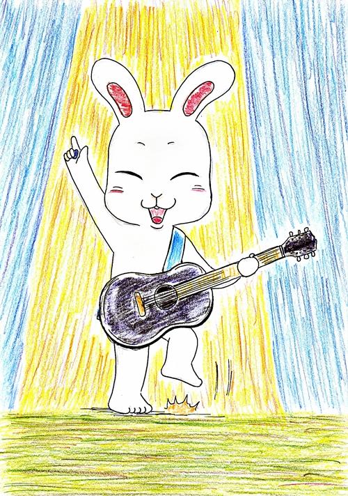 ミーコ大興奮!ミーコとギター 2013 Summer♪の巻