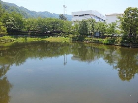 花岡キャンパスの様々な風景