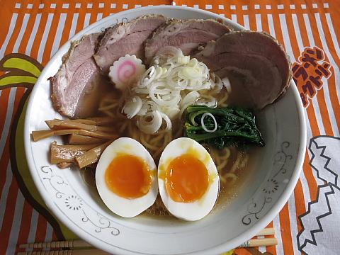 ゆで卵カッター9