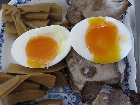 ゆで卵カッター11
