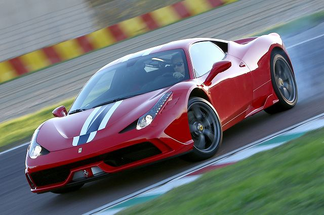 458Speciale