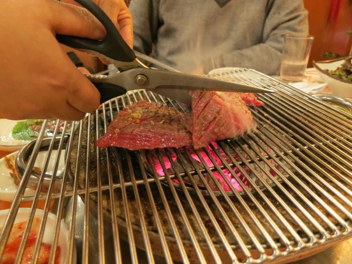 韓国 焼き肉