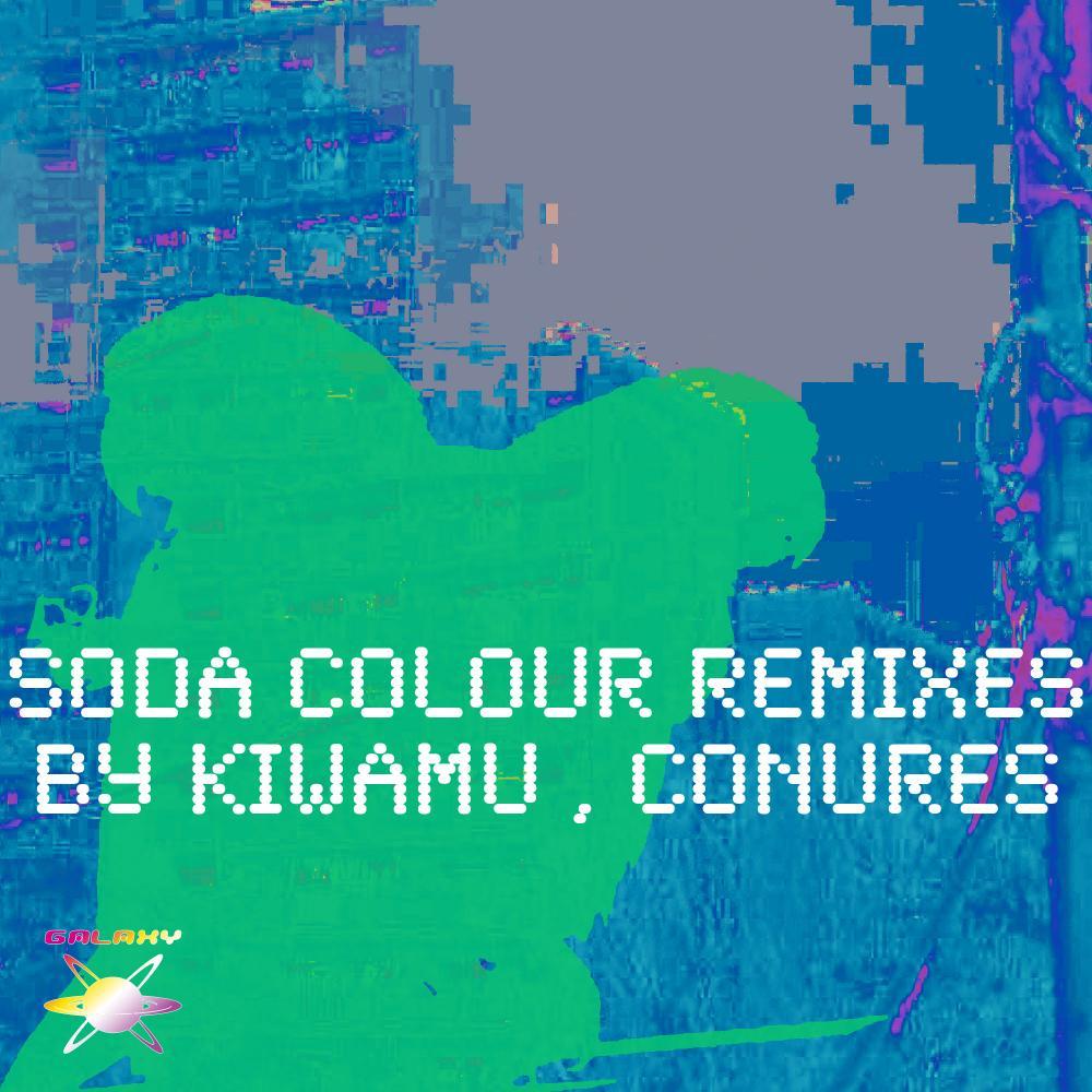 Soda Colour Remixes