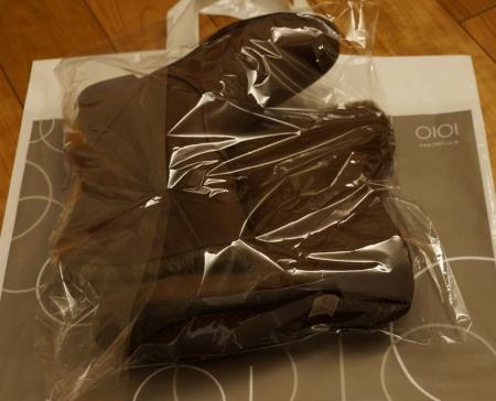 マルイのラクチンきれいブーツを購入したました!レビュー