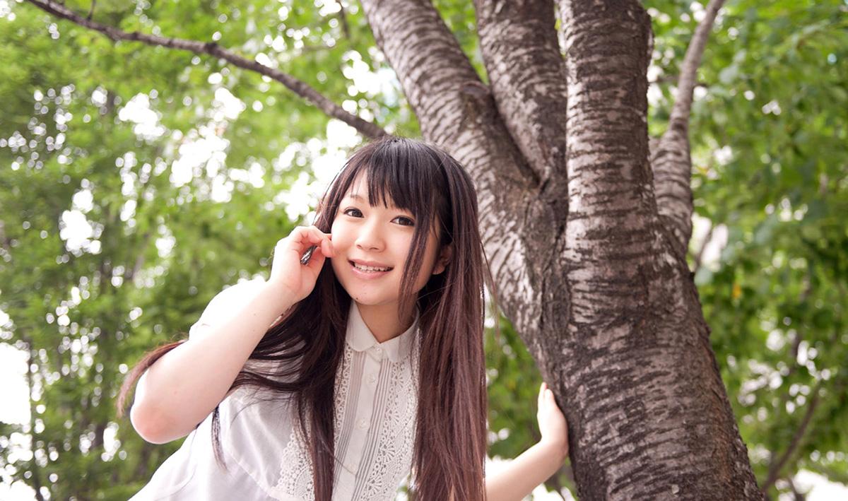 【No.18992】 Smile / 南梨央奈