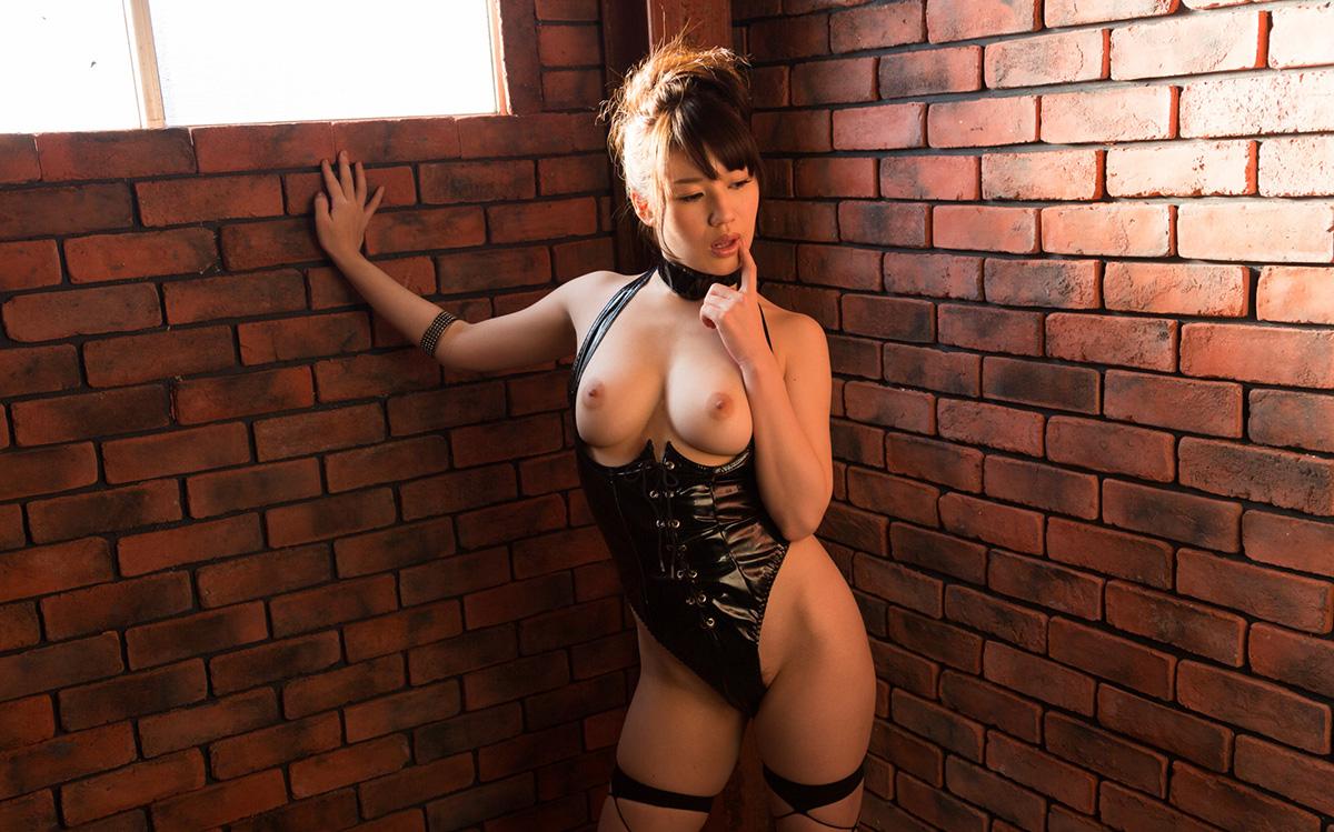 【No.19048】 ボンデージ / 本田莉子
