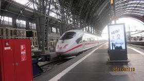 ヨーロッパの新幹線.JPG