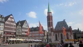 ヴェルツェブルグの街