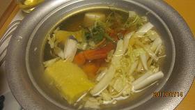 加賀屋海鮮鍋