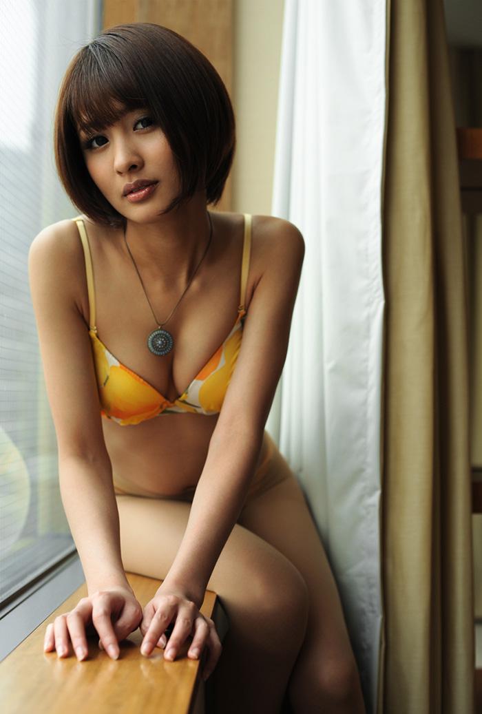 夏目優希 画像 19