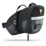 TOPEAK(トピーク) Aero Wedge Pack (Strap Mount) Mサイズ ブラック BAG21902